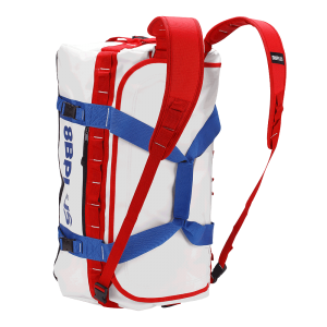 KRAXEN Red Blue - Gearbag